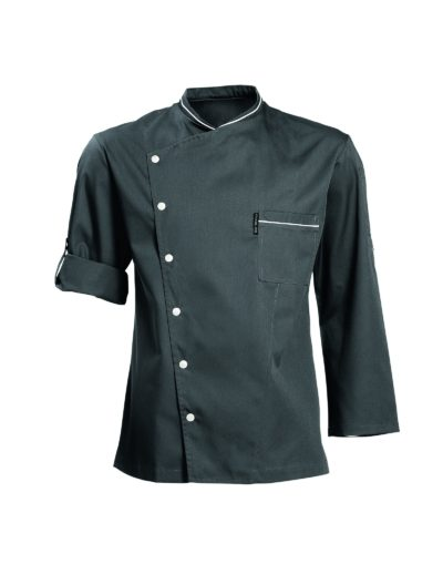 veste-de-cuisine-chicago-anthracite